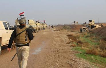 ISIS efforts to regroup in northern Iraq doomed to fail: experts
