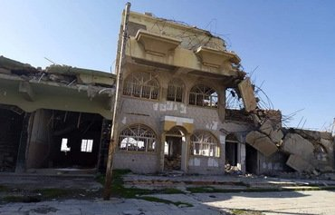 Ninawa launches Sinjar reconstruction plan