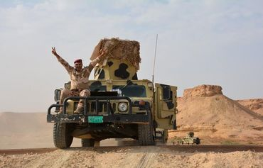 Iraq reopens western Anbar roads amid improved security