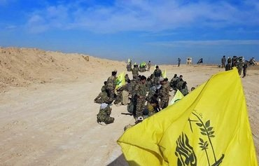 IRGC-aligned militias in Deir Ezzor on full alert