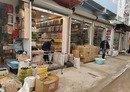 الحركة التجارية تعيد الحياة إلى أسواق المدينة القديمة في الموصل