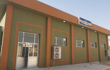 Iraq launches campaign to rebuild 500 schools in Ninawa