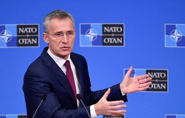 Plan to expand NATO's Iraq mission wins support