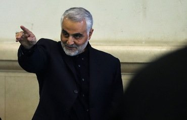 World more secure, stable with Soleimani gone: observers