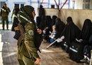 کردهای سوریه مجددا خواهان محاکمه جنگجویان داعش شدند