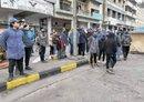 Colère grandissante des Irakiens contre Moqtada al-Sadr
