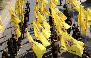Iran leverages Iraqi militias to generate funds
