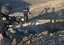 نیروهای عراقی ۳۹ تن از نیروهای داعش را در کوهستان الشرقاط به هلاکت رساندند