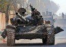 L'opposition syrienne rentre dans une ville carrefour d'Idlib