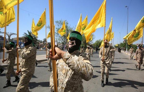 أزمة ثقة تواجه الميليشيات العراقية المدعومة من إيران