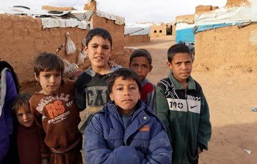 Al-Rukban camp on brink of humanitarian crisis: relief worker
