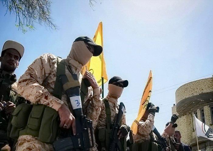 العراقيون يطالبون بالحد من أنشطة الميليشيات بعد هجوم التاجي