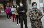 Spotlight shines on coronavirus lies spread by China, Russia and Iran