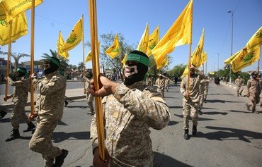 Iran-backed militias attempt to recruit Iraqi youth