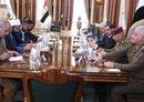 جماعات شبه عسكرية تنفصل عن الحشد الشعبي لتنضم إلى الجيش العراقي