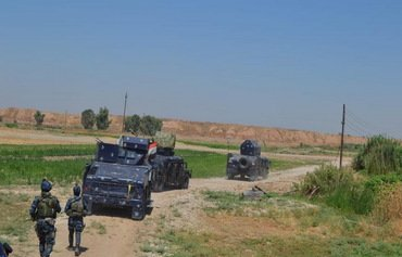 Iraqi forces kill 23 ISIS elements in Kirkuk
