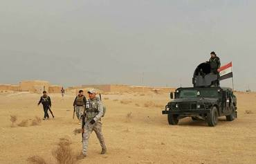 Iraqi airstrikes destroy ISIS hideouts in Salaheddine