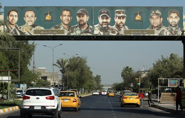 Soleimani's last project in Iraq posed regional threat