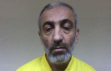 عراق از دستگیری یک رهبر ارشد داعش خبر داد