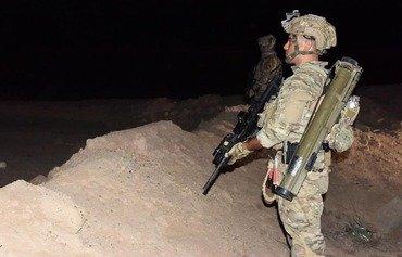 Une vidéo de l'EIIS souligne le besoin de vigilance et de soutien de l'Irak