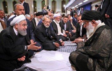 تهران و نیروهای نیابتی آن منابع منطقه را برای تامین مالی تروریسم غارت میکنند
