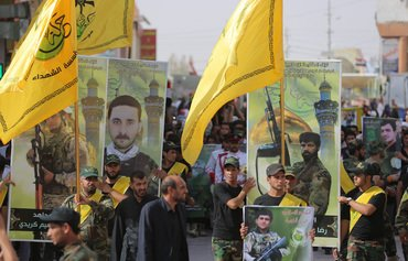 Iran-aligned militias put all PMF militias at risk