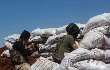 Atmosphere of war returns to Idlib region