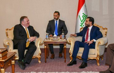 Iraq, US boost partnership with strategic dialogue
