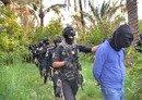 غارات جوية للتحالف تستهدف مخابيء داعش في صلاح الدين