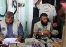 العراق يجمد أموال ممولي داعش