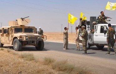 دیرالزور قتل عام داعش در الشعیطات را بخاطر می آورد