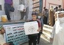 430 displaced families return to Iraq's Diyala province