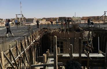 Anbar district continues post-ISIS reconstruction