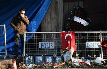 Turkey jails for life ISIS nightclub gunman