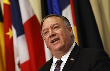 US will prevent Iran from getting Chinese, Russian arms: Pompeo