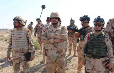 Iraq sends reinforcements to Zour Kanous to pursue ISIS remnants