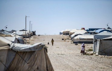 Syrian detainees to be released from al-Hol camp