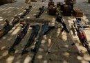 القوات العراقية تكثف عملياتها ضد حيازة الأسلحة غير القانونية
