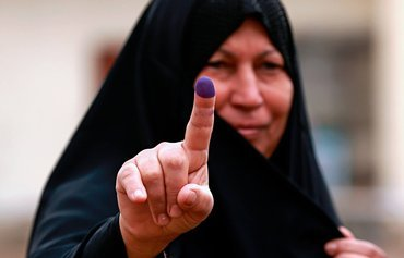 Iraq prepares for 2021 parliamentary elections