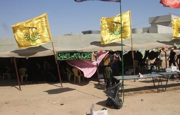 Iraqi government seeks to limit IRGC influence