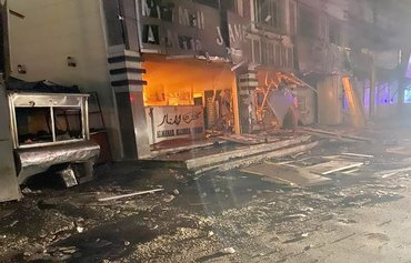 Pro-Iran groups behind Baghdad liquor store attacks
