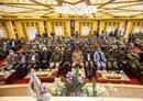 تأکید دوباره نیروهای بسیج مردمی همسو با نجف به تعهدشان نسبت به دولت عراق