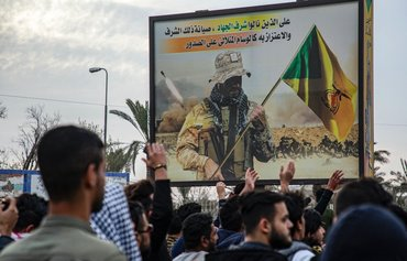 New Iraqi front group threatens Gulf States under direction of Tehran