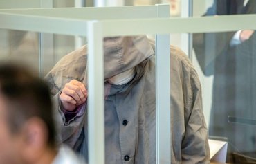 Germany convicts Syrian in landmark torture trial