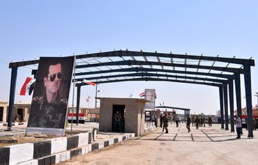 Exploiting Iraqi-Syrian border has served as IRGC focal point for years