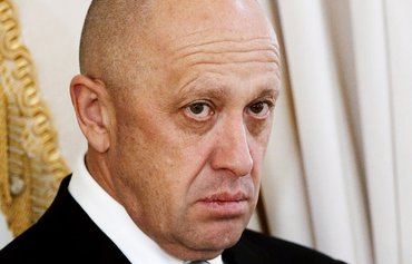 Kremlin influence agent Prigozhin faces harsh reality as international fugitive