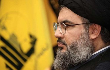 Hizbullah has taken Lebanon 'hostage', politicians say