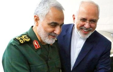 Leaked Zarif audio reveals IRGC's dominance in decision-making