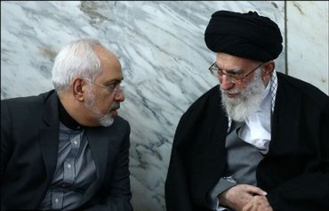 Khamenei's chastisement of Zarif underscores his commitment to IRGC